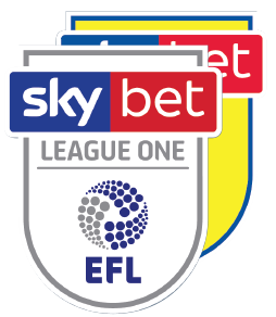EFL | LEAGUE 1 - OVER 18's [+£6.00]