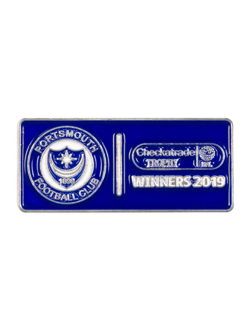 Toyota Gazoo Racing Japan Le Mans Winner Pin Badge