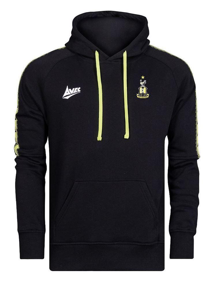 RETRO HOODIE. Bradford City FC Online Store