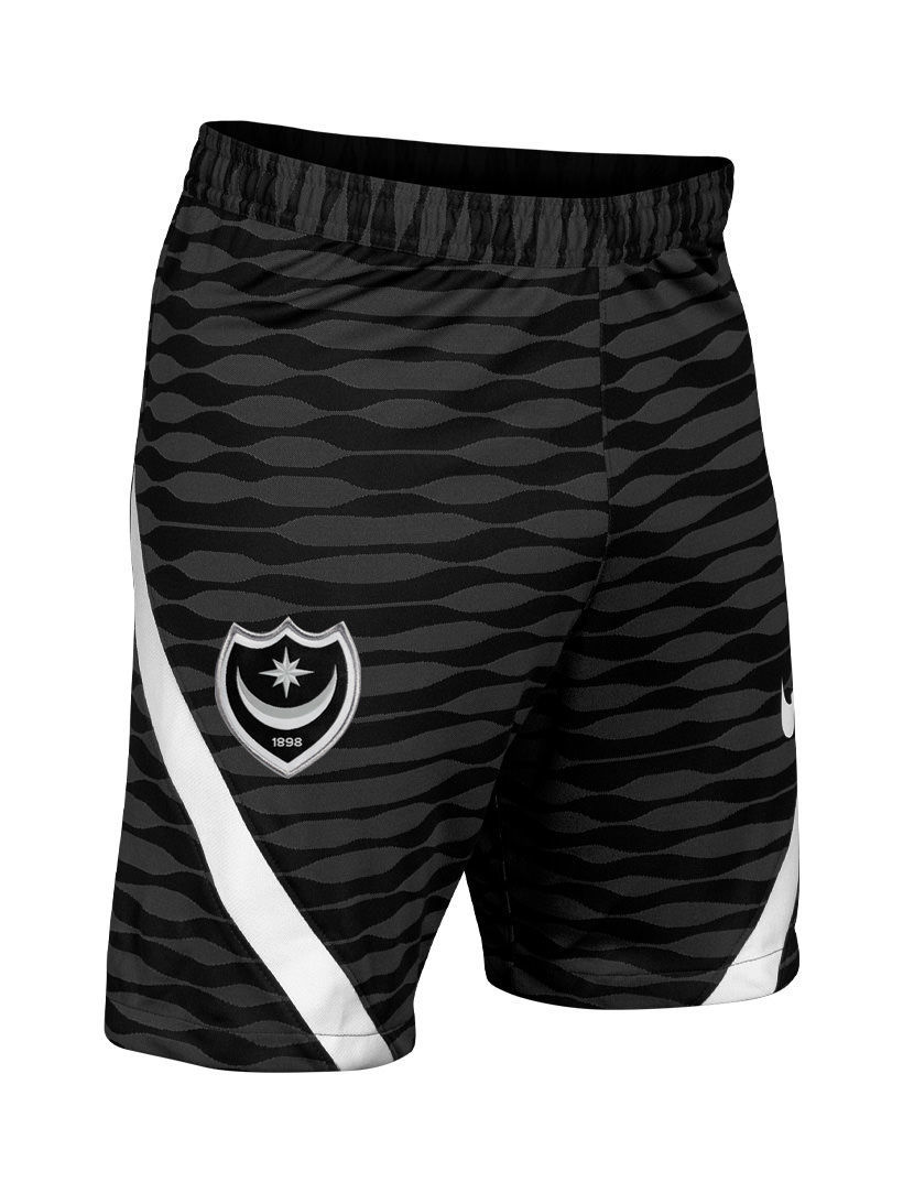 Picture of STRIKE21 KNIT SHORT - JUNIOR