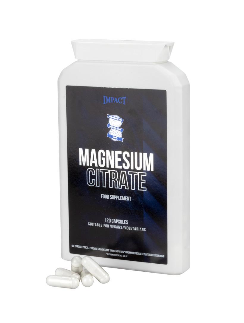 Picture of MAGNESIUM 500MG 120 CAPS